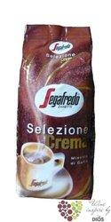 """Segafredo """" Selezione Crema """" whole beans Italian coffee     1.00 kg"""