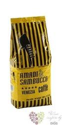 "Caffe del Doge "" Amadi & Sambucco "" whole beans Italian coffee 1.00 kg"