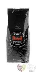 "L Antico "" Arabica "" whole beans 100% Arabica Italian coffee 1.00 kg"