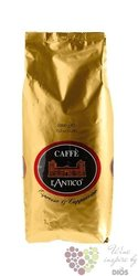 "L Antico "" Gold "" whole beans Italian coffee 1.00 kg"