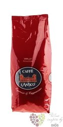 "L Antico "" Red "" whole beans Italian coffee 1.00 kg"