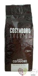 "Costadoro "" Arabica "" whole beans Italian coffee 1.00 kg"