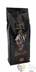 "Lucaffe "" Mr.Exclusiv "" whole beans 100% Arabica Italian coffee 1.00 kg"