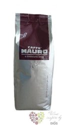"Mauro Caffe "" Prestige "" whole beans Italian coffee 1.00 kg"