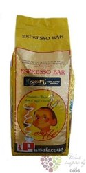 "Passalacqua "" Harem "" whole beans Italian coffee 1.00 kg"