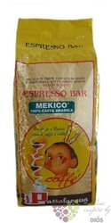 "Passalacqua "" Mekico "" whole beans 100% Arabica Italian coffee 1.00 kg"
