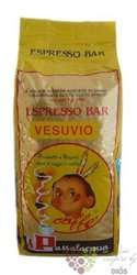 "Passalacqua "" Vesuvio "" whole beans 100% Arabica Italian coffee 1.00 kg"