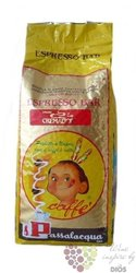 "Passalacqua "" Cremador "" whole beans Italian coffee 1.00 kg"