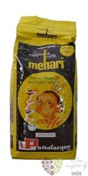 "Passalacqua "" Mehari "" whole beans Italian coffee 1.00 kg"