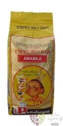 "Passalacqua "" Amabile "" whole beans Italian coffee 1.00 kg"