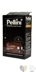 "Pellini "" Espresso n°2 Vellutato "" ground Italian coffee 250 g"