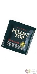 "Pellini "" TOP Arabica PODS "" whole beans 100% Arabica Italian coffee 44mm 50x7g"