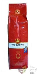 Tre Forze! whole beans Italian coffee 1.00 kg
