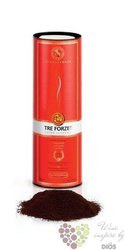 Tre Forze! ground Italian coffee in metal box 250 g