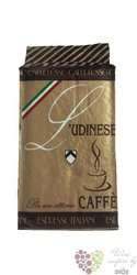 "Udinese "" Lusso "" ground  Italian coffee 250 g"