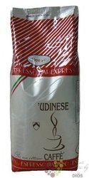 "Udinese "" Espresso Bar "" whole beans Italian coffee 1.00 kg"