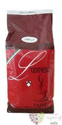 "Udinese "" Classico "" whole beans Italian coffee 1.00 kg"