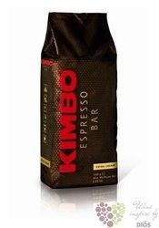 "Kimbo "" Extra Cream"" Italian coffee 1.00 kg"