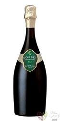 """Gosset blanc 1998 """" Celebris """" Vintage brut extra Champagne Aoc   0.75 l"""