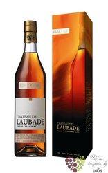 Chateau de Laubade VSOP Bas Armagnac Aoc 40% vol.    0.70 l