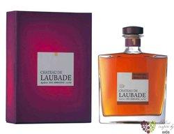 """Chateau de Laubade XO """" Carafe Greco """" Bas Armagnac Aoc 40% vol.    0.70 l"""