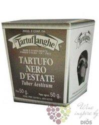 Crema di tartufo nero d´Estate (T.Aestivum) Piemonte TartufLanghe 30 g