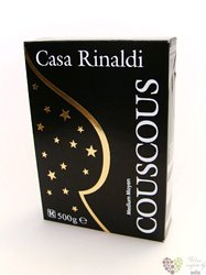 Cous cous medium moyen casa Rinaldi   500 g
