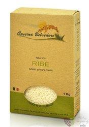 Riso superfino classico per risoto Ribe cascina Belvedere  0.50 kg