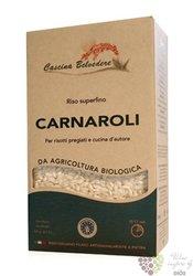 Riso superfino classico per risoto Carnaroli cascina Belvedere  1.00 kg