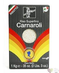 Riso classico per risoto Parboiled cascina Tarantola  1.00 kg