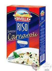 Riso classico per risoto Carnaroli cascina Divella 1.00 kg