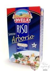 Riso classico per risoto Arborio cascina Divella 1.00 kg