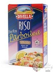 Riso classico per risoto Parboiled cascina Divella 1.00 kg