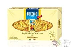 Tagliatelle of Italy De Cecco  500 g