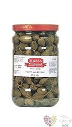 Kapary plody v octu   Mazza 1.70kg