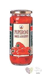 Grilovane papriky Alis 400 g