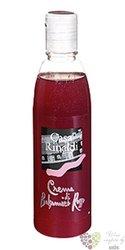 Crema di balsamico rosso casa Rinaldi   250 ml
