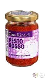 Pesto rosso casa Rinaldi   125 ml