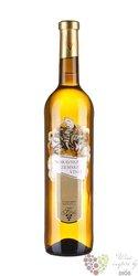 Sylvánské zelené moravské zemské víno Tomáš Krist  0.75 l