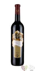 Cabernet Sauvignon moravské zemské víno Tomáš Krist  0.75 l