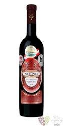 Neronet 2011 pozdní sběr vinařství Krist Milotice u Kyjova    0.75 l