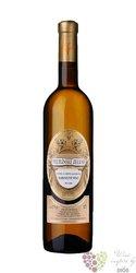 Veltlínské zelené 2011 výběr z hroznů z vinařství Krist Milotice u Kyjova    0.75 l