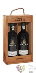 "Cálem Collection "" fine Porto "" Porto Doc  2x0.75 l"