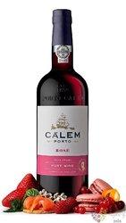 "Cálem fine "" Rosé "" Porto Doc 19.5% vol.  0.75 l"
