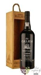 Cálem 1999 declared vintage ruby Porto Doc 20% vol. 0.75 l