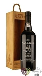Calem 2003 declared vintage ruby Porto Doc 20% vol.  0.75 l