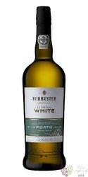 "Burmester fine "" White Extra dry "" Porto Doc 20% vol.  0.75 l"