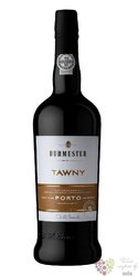 "Burmester "" fine Tawny "" Porto Do 20% vol.    0.75 l"