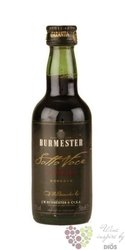 "Burmester ruby reserve "" Sotto Voce "" Porto Do 20% vol.    0.05 l"