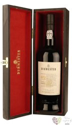 "Burmester 40 years old "" Wood aged Tawny "" Porto Doc 20% vol.    0.75 l"